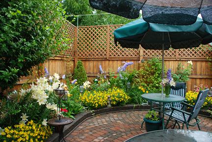 Buffalo Area Garden Walks Blooming The Fairies