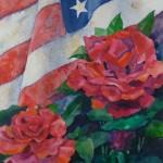 Faded Glory Roses 1