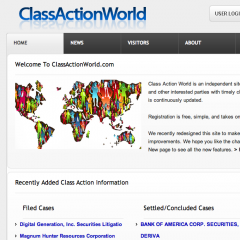 classactionworld